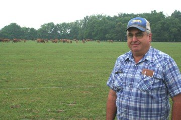 Since 1965, Frank Phelps, his family and the O'Connor family have jointly owned a herd of registered Limousin cattle in Logan County. For his history of quality beef production, as well as his dedication, commitment and leadership in the beef industry, Phelps received the Ohio Cattlemen's Association Industry Excellence Award earlier this year.