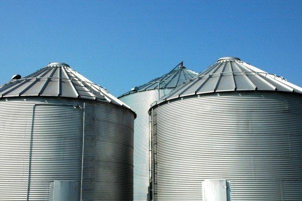 More grain bin economics – Ohio Ag Net | Ohio's Country Journal