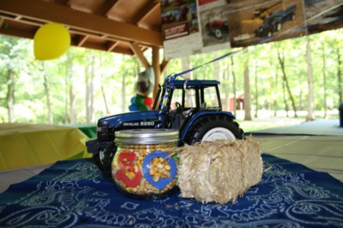 Tractor Birthday Party Ideas! – Ohio Ag Net | Ohio\'s Country Journal