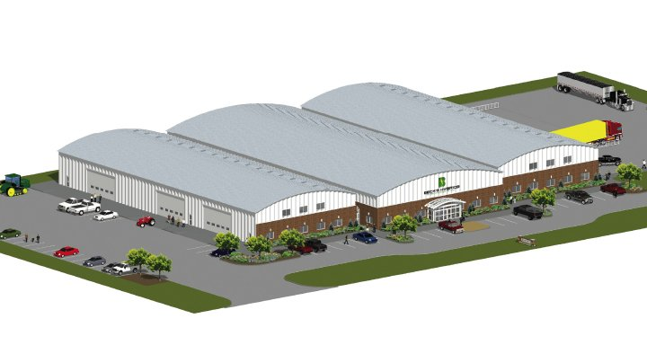 Big plans for Beck's Hybrids Ohio sites – Ohio Ag Net ...
