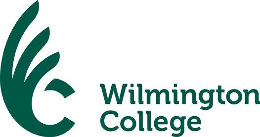 Wilmington College logo