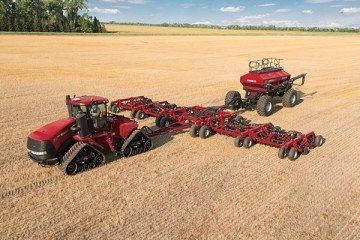 case ih machine of the year