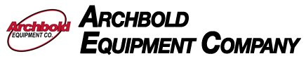 Archbold Equipment -web