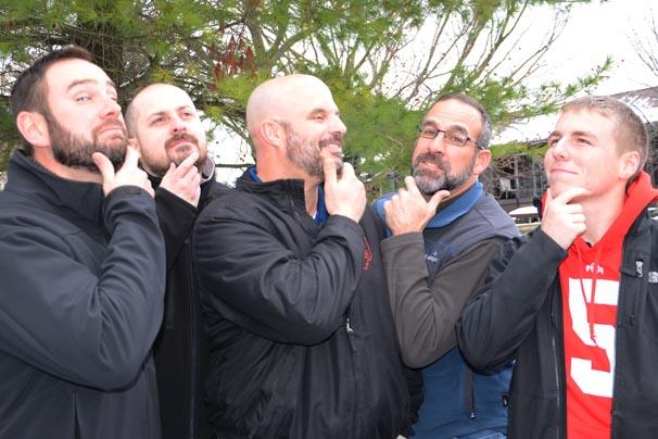 beards after