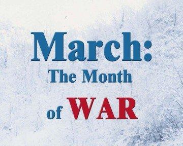 March war