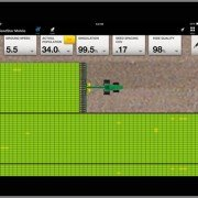 SeedStar Mobile gives producers easy access to their planting data and provides the mobility they need to view the data at any time or place.