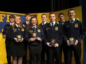 2014 State Degree Recipients