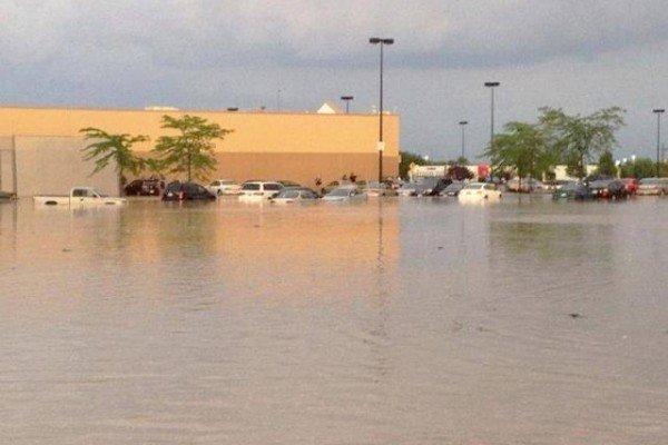 Walmart in Troy