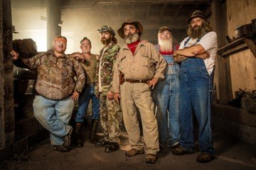 "Men of ""Mountain Monsters"" investigate Ohio folklore | Ohio Ag Net | Ohio's Country Journal"