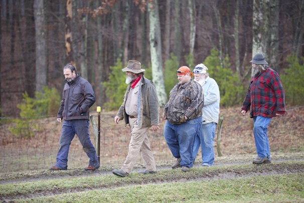 Mountain Monsters The Inside Scoop Ohio Ag Net Ohio S Country Journal Mountain monsters season 6 release date? mountain monsters the inside scoop
