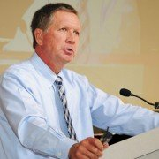 Gov. John Kasich is working on executive orders to further regulate farm nutrient application.