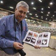 Neil Grassbaugh served as the photographer for the Bantam Centennial Standard.