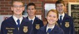 2014 State Food Science