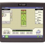 Ag Leader yield monitoring system offered on North American AGCO Combines