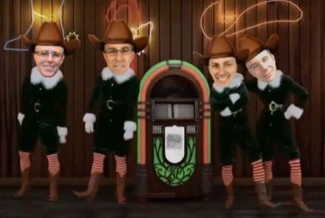 Happy Holidays from OCJ