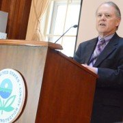 Ron Carleton, EPA's council to the Administrator for agricultural policy