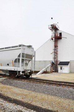 Bambauer train cars