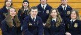 Benjamin Logan FFA 2015 State Degrees