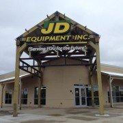 JD Equipment's new Hilliard location