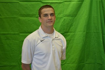 Tyler Harris: Ohio State University, from Mount Cory