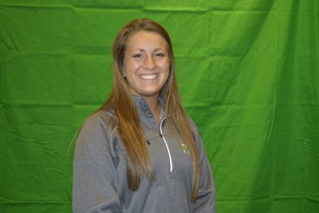 Lindsey Walls: Ohio State University, from Mendon