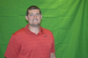Travis Smith: Ohio State University, from West Mansfield