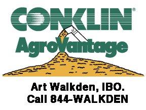 Agro Vantage Walkden logo