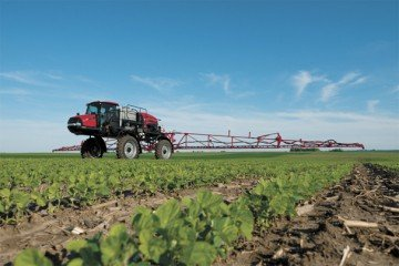 Case IH Patriot 2250 Sprayer