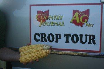 Union Co corn