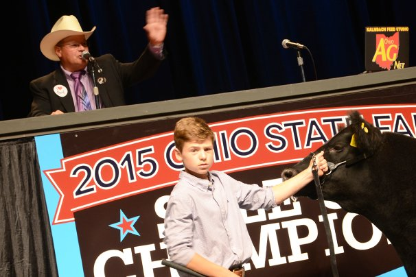 Kroger Troy Ohio >> 2015 Sale of Champions results – Ohio Ag Net | Ohio's ...