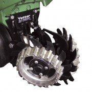 Yetter compact residue managers incorporate new