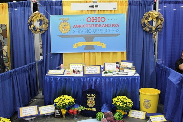2015 national ffa convention photo highlights ohio ag net