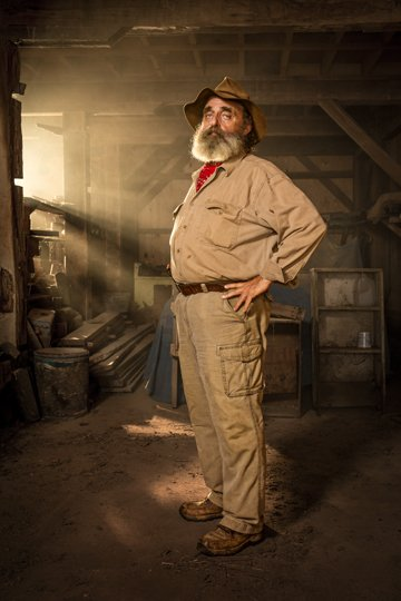 Mountain Monsters New Season 2020.Mountain Monsters Trapper Is Not Dead Ohio Ag Net