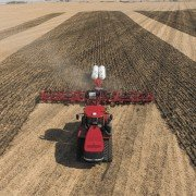 Case IH Is the First Original Equipment Manufacturer to Offer a Proprietary Cellular