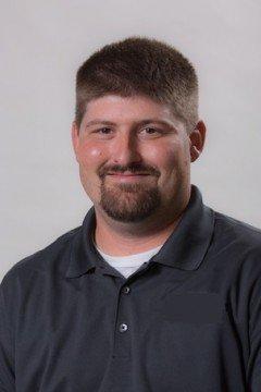 Reid Abbott, Field Agronomy Manager for AgroLiquid