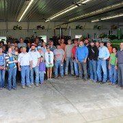 Green Oak Farms Group Picture 6-10-16
