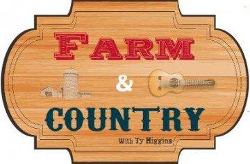 Farm & Country Logo
