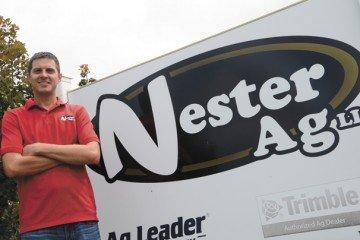 Clint Nester