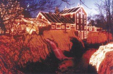 Clifton Mill1