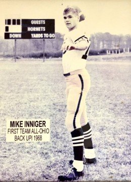 J. Mike Inniger