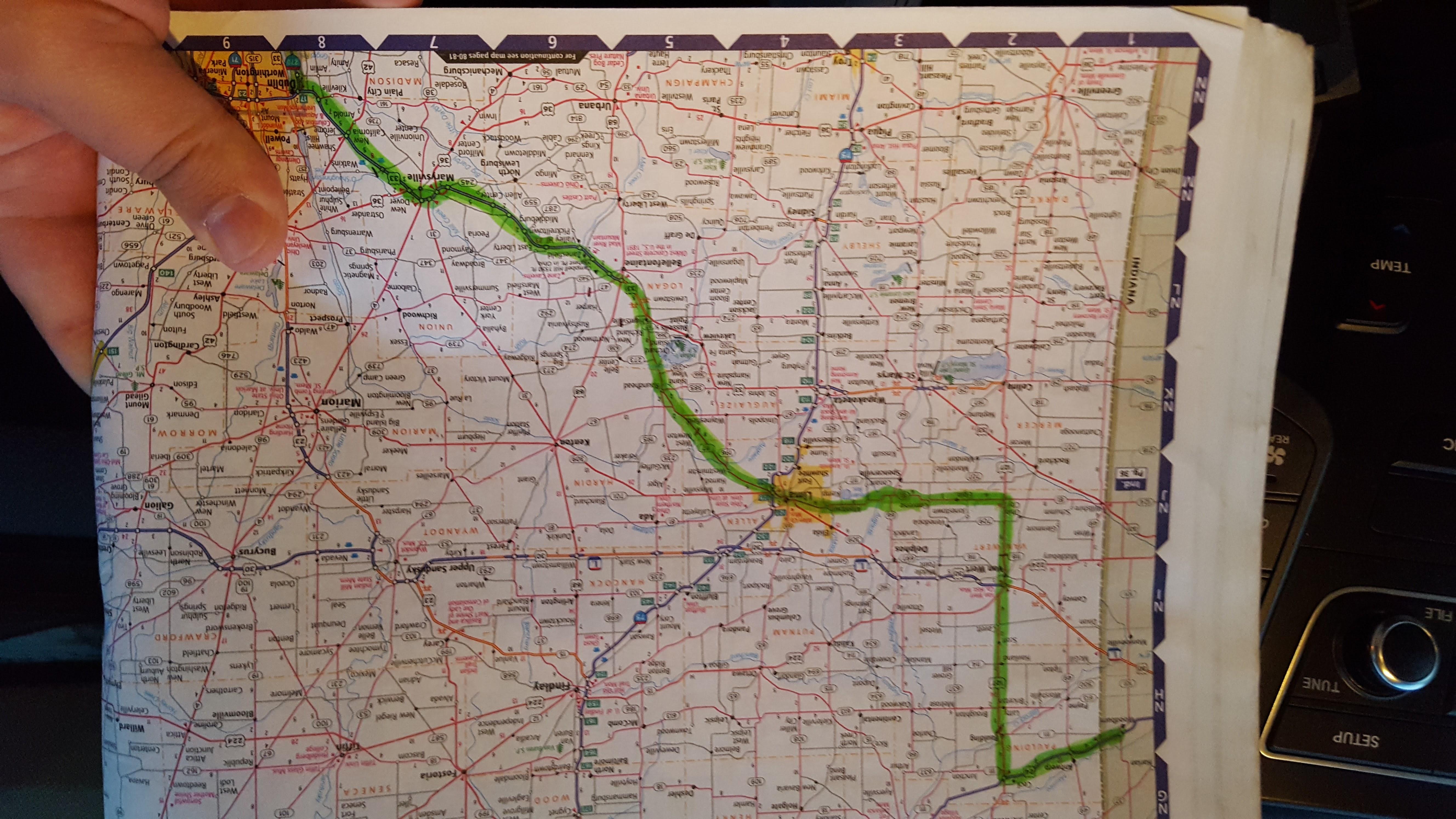 Farm Journal Pro Farmer Tour Results