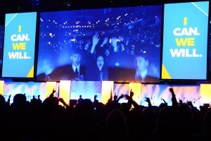 90th Annual National FFA Convention