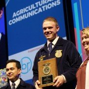 Agricultural Communications – Kolt Buchenroth, Kenton-OHP