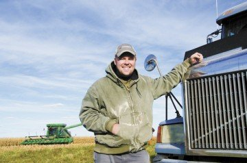 It was a long and challenging 2017 for Zach Profit and his family on their Van Wert County farm.