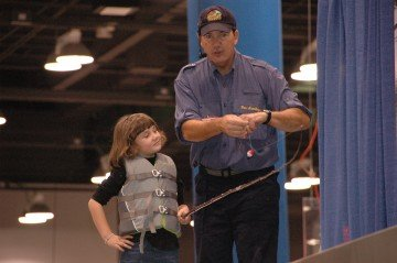Ohio's annual boat and sports show season gets underway this month with the Cincinnati Travel, Sports & Boat Show Jan. 17 to 21 at the Duke Energy Center (cincinnatiboatshow.com), the Cleveland Mid-America Boat Show at the IX Center Jan. 18 to 21 (clevelandboatshow.com) and the Northeast Ohio Sportsman Show in Mt. Hope January 18 to 20 (ohiosportsmanshow.com). OCJ outdoor columnist Dan Armitage will be leading kids fishing seminars at the Cleveland and Mt Hope expos. Check the web sites for Dan's appearance dates and times.