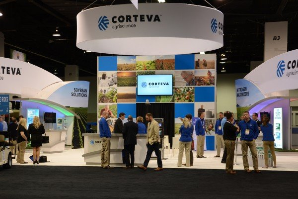 "The Agriculture Division of DowDuPont announced the name of the intended company once it is spun-off, which is expected to happen by June 1, 2019. The intended Agriculture company will become Corteva Agriscience, which is derived from a combination of words meaning ""heart"" and ""nature."""