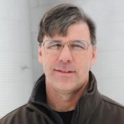 Glenn Harsh, Delaware County