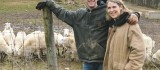 Paul and Heather Dorrance intertwine faith and desire to be good stewards of the land on their Ross County farm, Pastured Providence Farmstead.