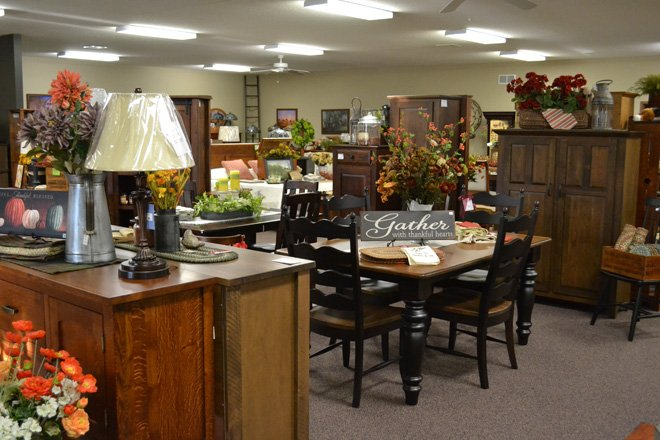 Country Values And The Amish Furniture Boom Ohio Ag Net