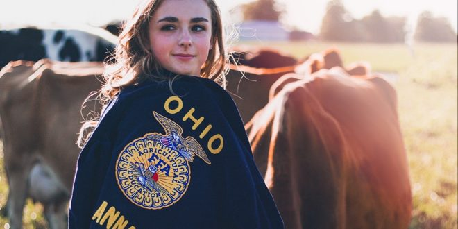 Shining A Light On The Class Of 2020 Ohio Ag Net Ohio S Country Journal